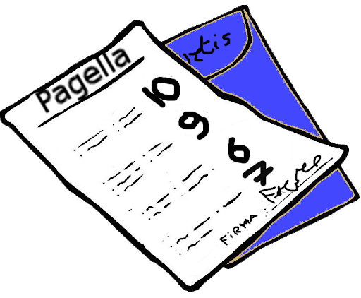 Documento di valutazione I quadrimestre