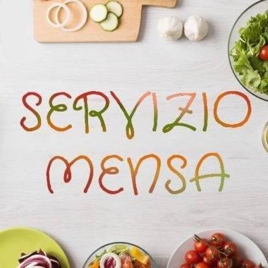 Apertura iscrizioni online per il servizio mensa scolastica – Ateleta
