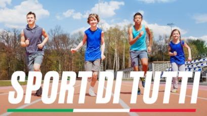 """Progetto """"Sport di tutti"""""""